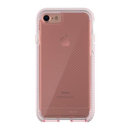 Tech21 Evo Check for iPhone 8/iPhone 7 Light Rose