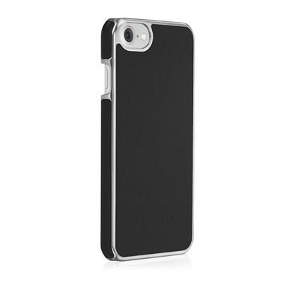 Pipetto Leather Magnetic Snap iPhone 7/iPhone 8 Black | Tradeline Egypt Apple