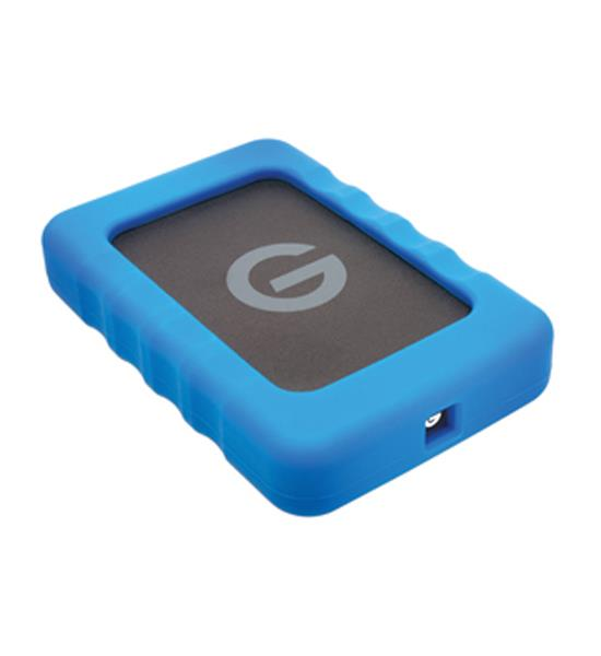 G-Technology G-Drive ev RAW Thunderbolt USB 3 & SATA 1TB 7200 | Tradeline Egypt Apple