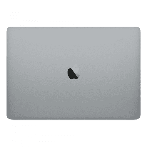 MacBook Pro 15-inch with Touch Bar: 2.6GHz 6-core Intel Core i7, 512GB - Space Grey