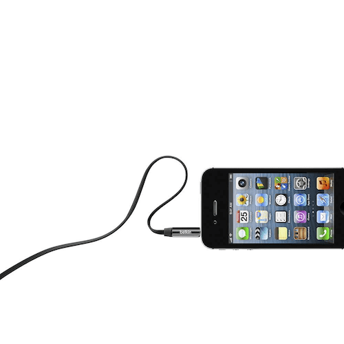 Belkin Flat Audio Cable