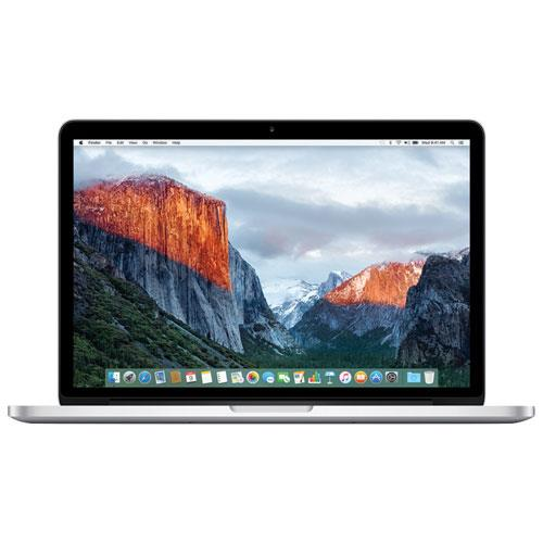 MacBook Pro 13-inch Retina Core i5 2.7GHz/8GB/128GB/Iris Graphics 6100 | Tradeline Egypt Apple