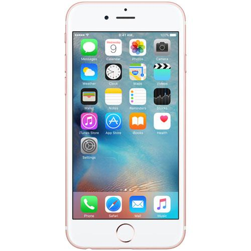 iPhone 6s 32GB Rose Gold | Tradeline Egypt Apple