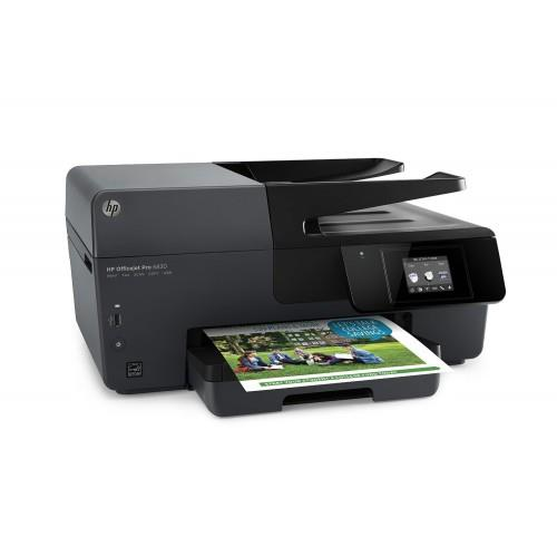 HP OfficeJet Pro 6830 Wireless Printer