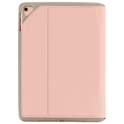 "Griffin Survivor Journey iPad Folio Air 2 & iPad Pro 9.7"" Rose Gold"