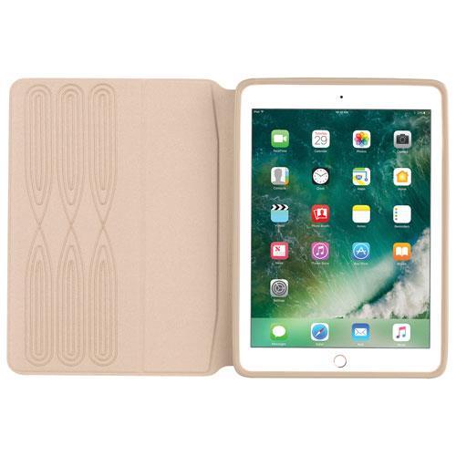 "Griffin Survivor Journey iPad Folio Air 2 & iPad Pro 9.7"" Rose Gold"
