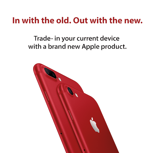Trade up when you trade in. - Tradeline Stores Payment