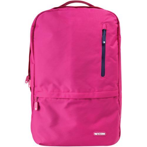 Incase Nylon Campus Backpack Fuchsia