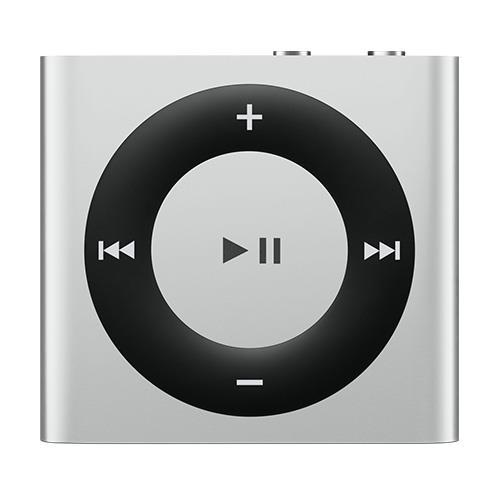 Apple iPod Shuffle 2GB - Silver | Tradeline Egypt Apple