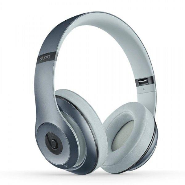 Beats Studio Wireless Sky Metallic | Tradeline Egypt Apple