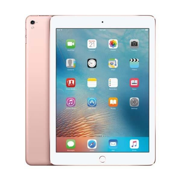 "iPad Pro 9.7"" 256GB Wi-Fi Cell Rose Gold 