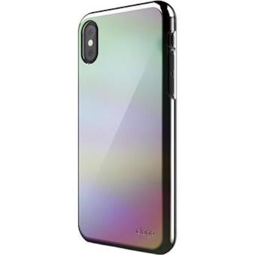 elago Slim Fit 2 For iPhone X Rainbow