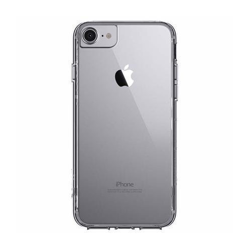Griffin Reveal iPhone 6 / 6S / 7 Case - Clear | Tradeline Egypt Apple