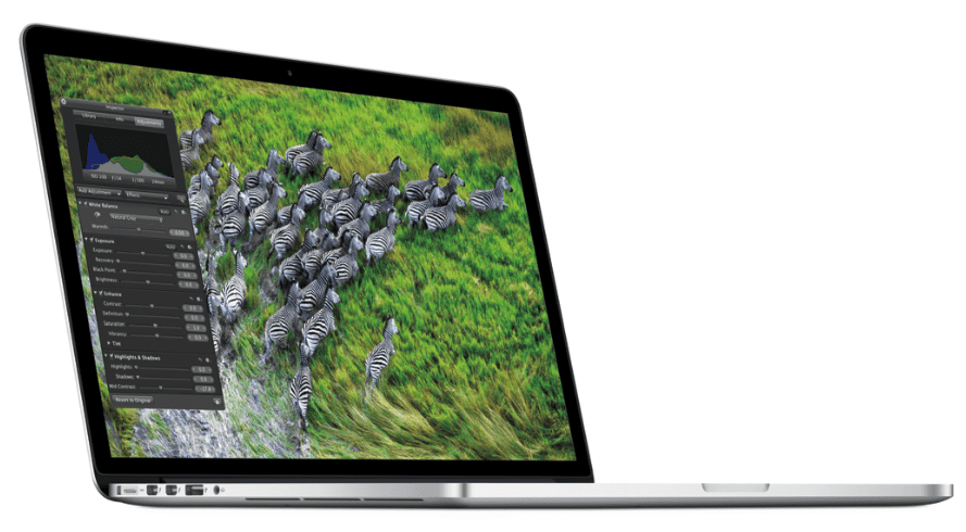 MacBook Pro 15-inch Retina Core i7 2.2GHz/16GB/256GB/Intel Iris Pro | THE DEFINITION OF POWER Tradeline Apple
