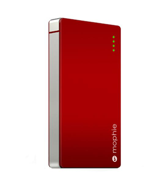 Mophie Juice Pack PowerStation Red | Tradeline Egypt Apple
