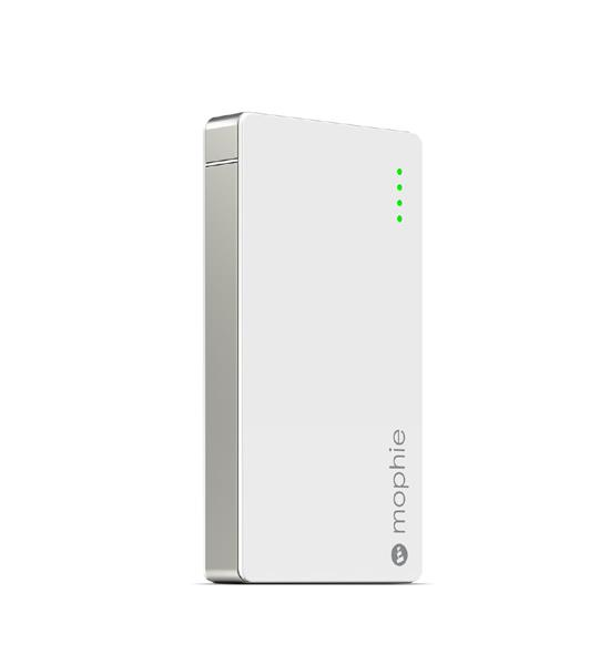 Mophie Juice Pack Powerstation Mini White | Tradeline Egypt Apple