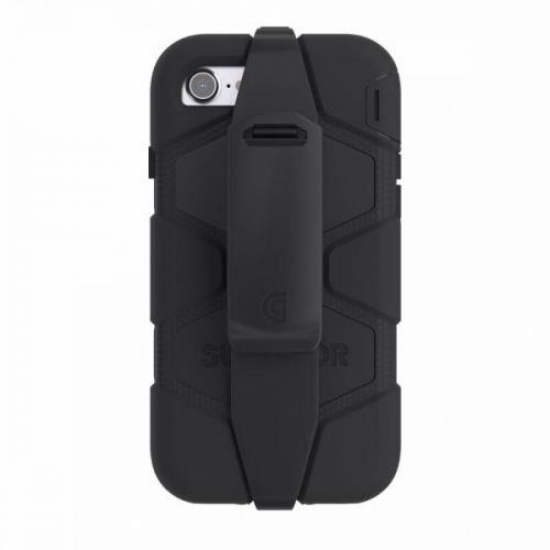 Griffin Survivor all Terrain iPhone 7 Black