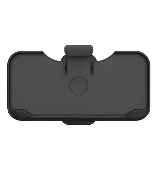 Mophie Belt Clip Black | Access at Every Angle Tradeline Apple