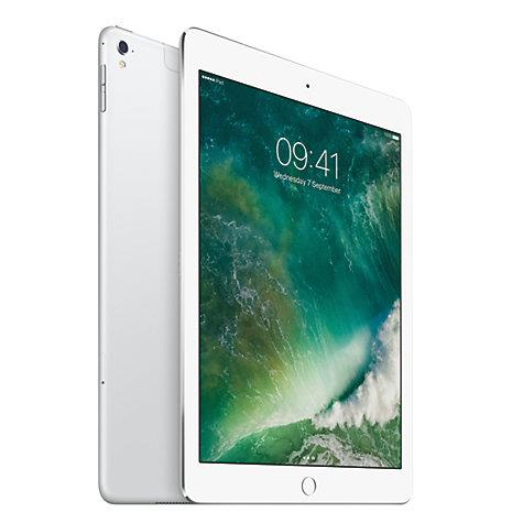 "iPad Pro 10.5"" 64GB Wi-Fi Cell Silver 