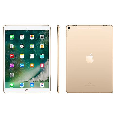 "iPad Pro 10.5"" 64GB Wi-Fi Cell Gold"