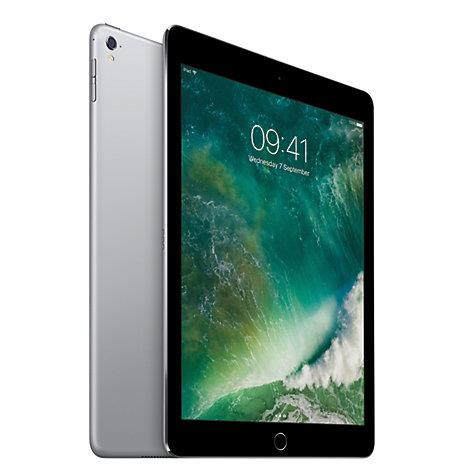 "iPad Pro 10.5"" 64GB Wi-Fi Cell Space Grey 