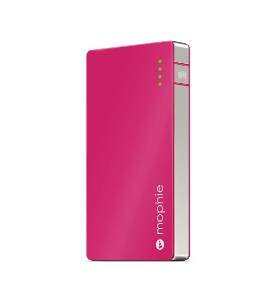 Mophie Juice Pack Powerstation Mini Pink
