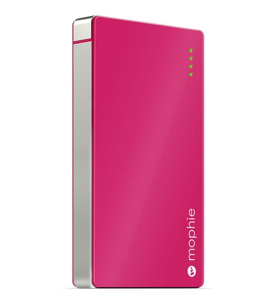 Mophie PowerStation 4000 Rose | Tradeline Egypt Apple