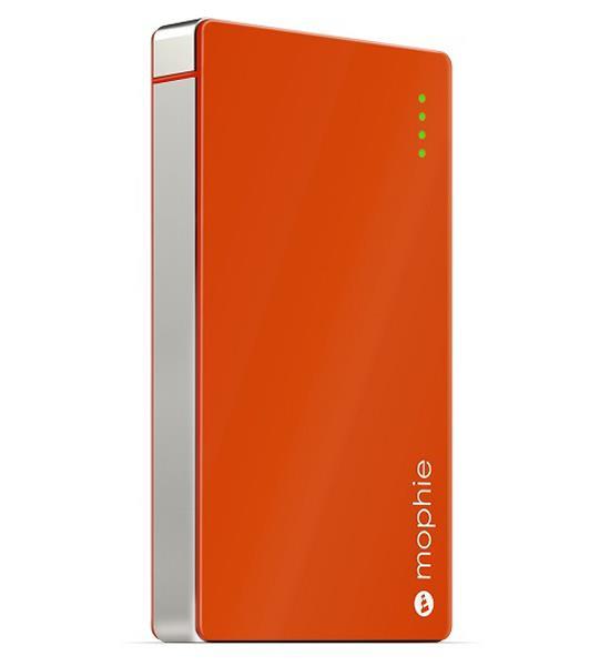 Mophie Juice Pack PowerStation Orange | Tradeline Egypt Apple