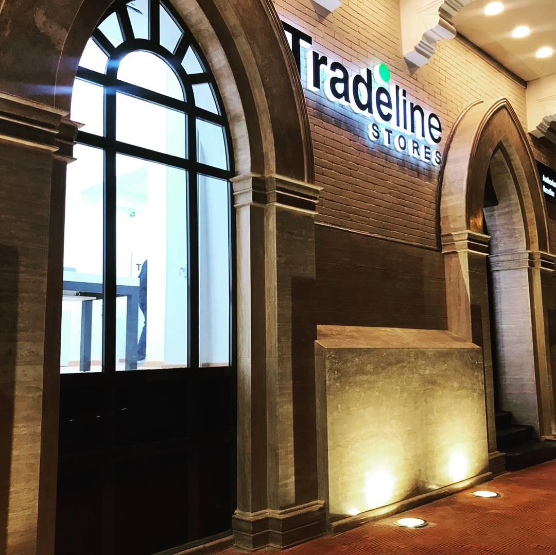 Tradeline Tradeline Stores - Korba