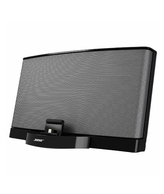 Bose SoundDock Series III Black