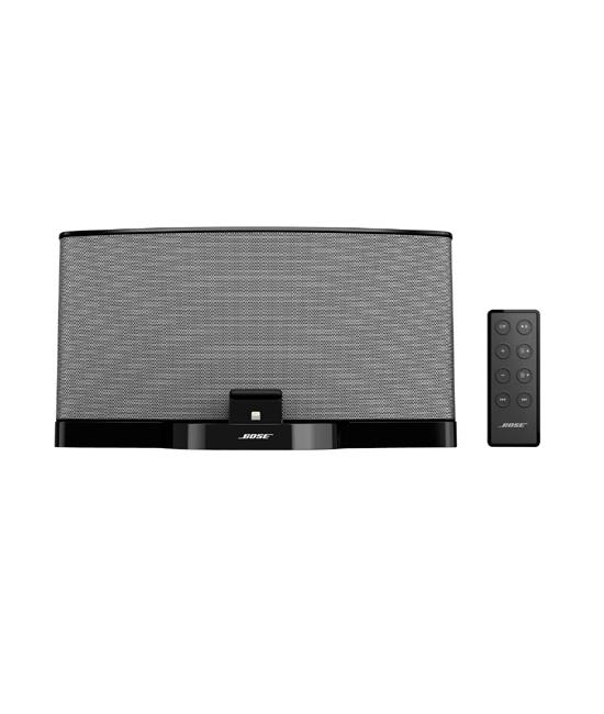 Bose SoundDock Series III Black | Tradeline Egypt Apple
