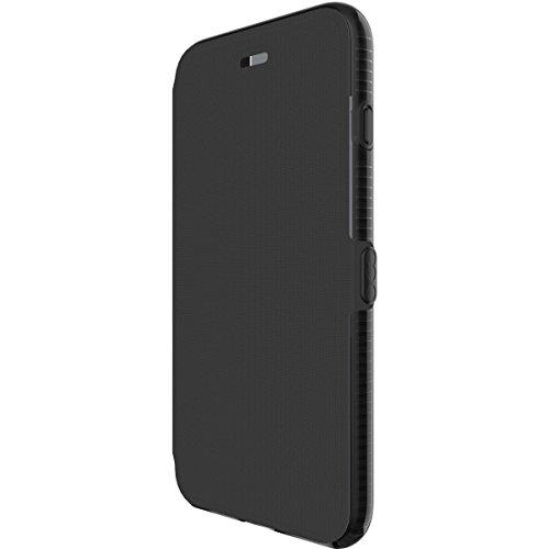 Tech21 Evo Wallet for iPhone 7 Plus Black - Apple iPhone 7 Plus 256GB Black accessory Tradeline