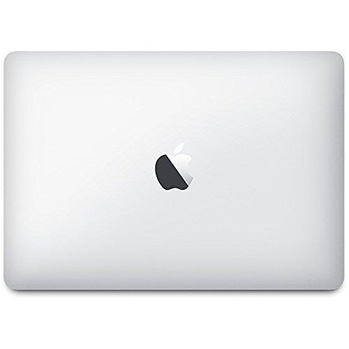 MacBook 12 -inch Retina Core M 1.2GHz/8GB/512GB/Intel HD 5300/Silver