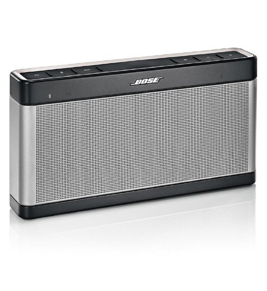 Bose Soundlink Bluetooth Speaker III | Tradeline Egypt Apple