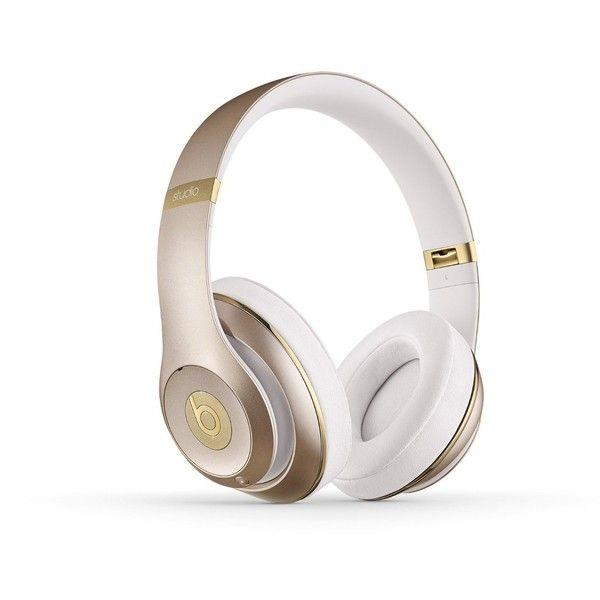 Beats Studio Wireless Champagne | Tradeline Egypt Apple