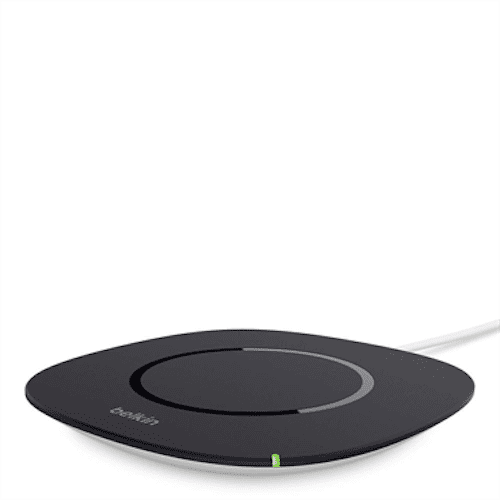 Belkin BOOST UP Qi Wireless Charging Pad 5w | Tradeline Egypt Apple