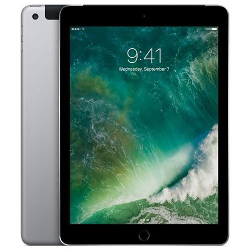 iPad 9.7-inch Wi-Fi Cell 32GB Space Grey | Tradeline Egypt Apple