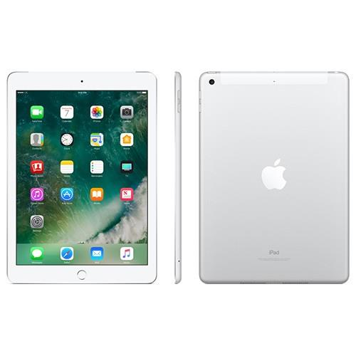 iPad 9.7-inch Wi-Fi Cell 128GB Silver