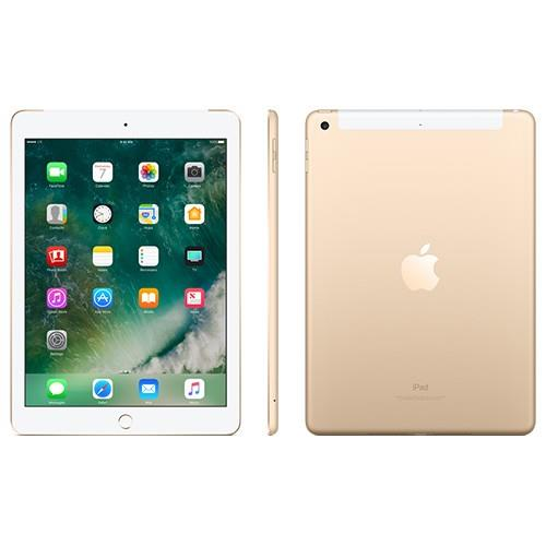 iPad 9.7-inch Wi-Fi Cell 128GB Gold