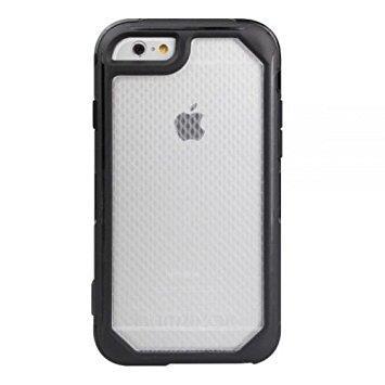 Griffin Survivor Adventure For iPhone 6, 6s Clear/Black   Tradeline Egypt Apple