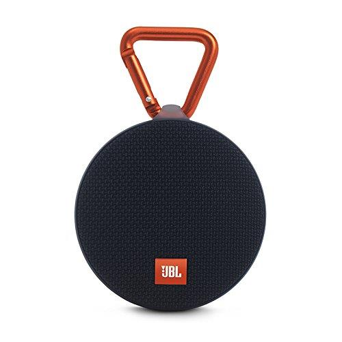 JBL CLIP 2 Black | Tradeline Egypt Apple