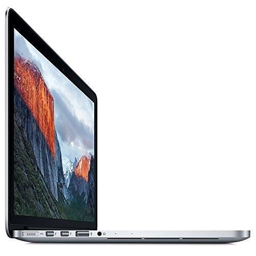 MacBook Pro 13-inch Retina Core i5 2.7GHz/8GB/128GB/Iris Graphics 6100