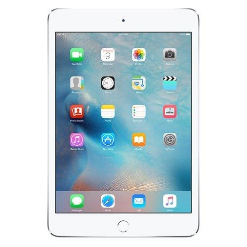 iPad mini 4 Wi-Fi Cell 128GB Silver | Tradeline Egypt Apple