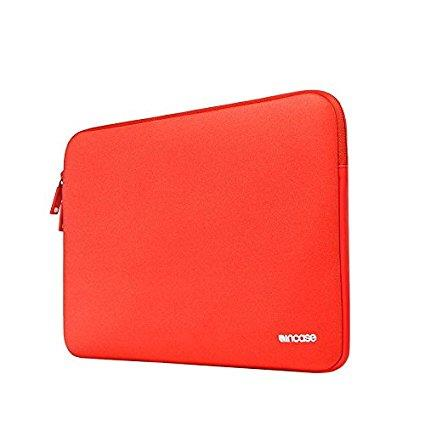 "Incase Ariaprene Classic Sleeve For MacBook 12"" Lava"