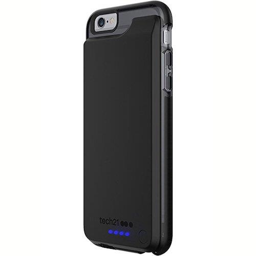 Tech21 Evo Endurance for iPhone 6 Smokey/Black | Tradeline Egypt Apple