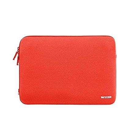 "Incase Ariaprene Classic Sleeve For MacBook 12"" Lava 