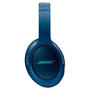 Bose SoundTrue Navy Blue | Tradeline Egypt Apple