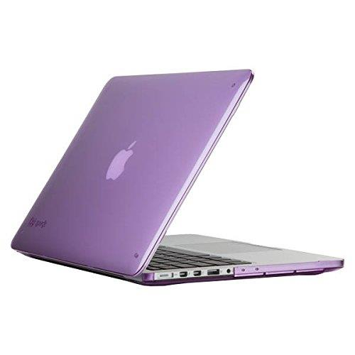 Speck SmartShell MacBook Pro 13 Purple | Tradeline Egypt Apple