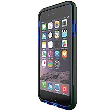 Tech21 Classic Shell for iPhone 6S - Blue