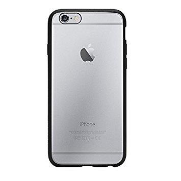 Griffin Reveal for iPhone 6, 6s in Black/Clear
